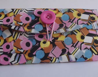 Allsorts Purse Wallet