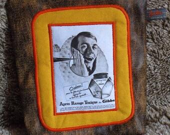 Gibbs 1962 vintage advertising Kit
