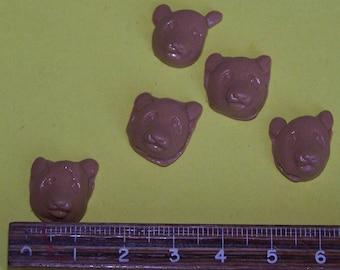 polymer clay or polymer clay bear