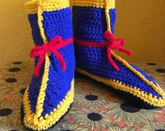 Goku Slippers