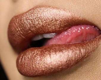 DiscoLips - SHOWDOWN Matte Metallic