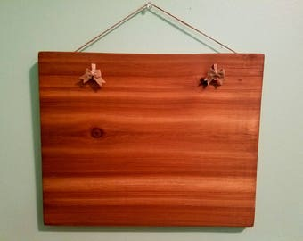 Wooden Picture Fram