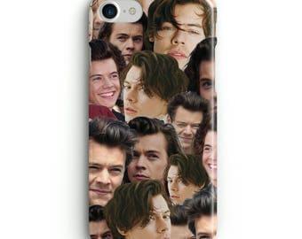 Harry Styles Phone Case,iPhone X case, iPhone 8 case, iPhone 8 Plus case, iPhone 6S, iPhone 7 Plus case, iPhone 5C case, iPhone SE,iPhone 5S