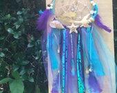 Mermaid goddess dream cat...