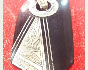 Tribal Tuareg pendant