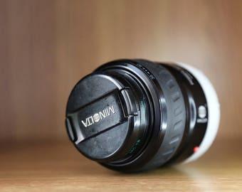 Minolta AF 35-80mm F4-5.6 Power Zoom lens