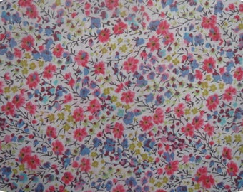 Phoebe Liberty fabric