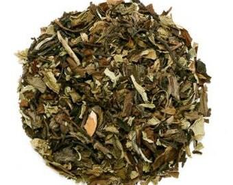 White Tea Mojito