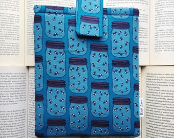 Fireflies Book Love Book Sleeve