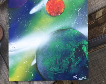 Cosmos (prints)