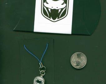 Dodge Viper Logo/Badge Charm