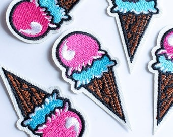 Patches Iron On Patch Band Patches Punk Patches Patch Patches For Jackets Embroidered Patches