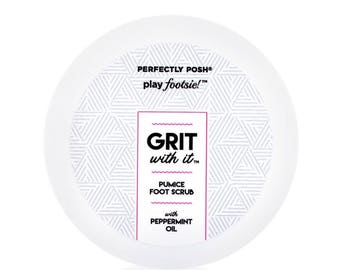Grit With It Foot Scrub