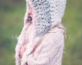 Child / Youth Crocheted Hat