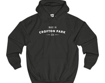Made In Crofton Park T-Shirts/Sweaters/Hoodies