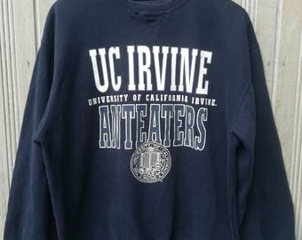 University of California Irvine UC Irvine Anteaters Sweatshirt Sweater