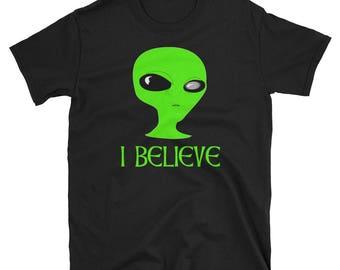 Men's Alien Shirt