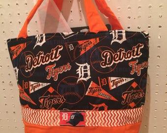Detroit Tigers Putse/Tote