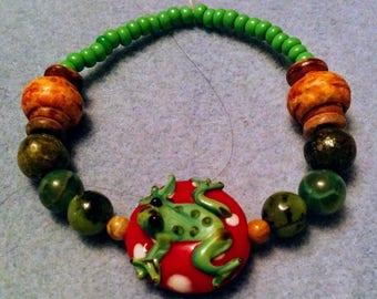 Fairy Forest Bracelet