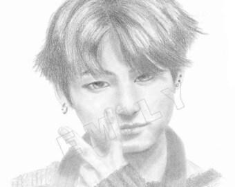 Jungkook (K-pop artist of BTS)