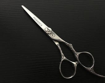 Professional Barber Shears Salon Hairdressing Scissors