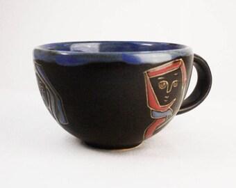 Mugs 50 cl - Mexico