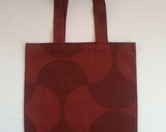 Tote bag, cotton bag, shopping bag