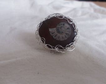 Handcrafted SIlver Ring