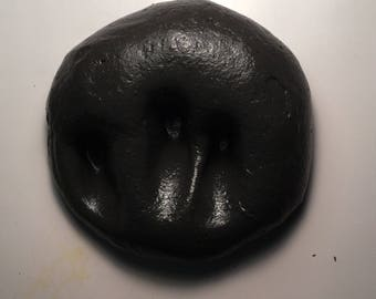 Black Butter Daiso-8oz-Self inflating-