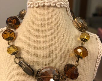 Bracelet/Earring Set