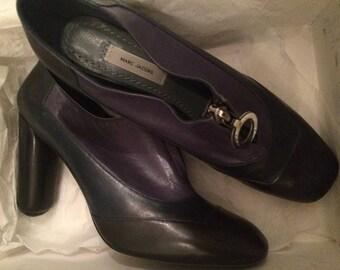 Vintage style Marc Jacobs brand new heels EU38