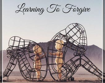 Learning To Forgive 2-Hour Virtual Lesson