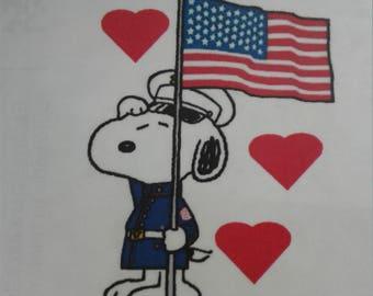 My heart belongs to a US Marine