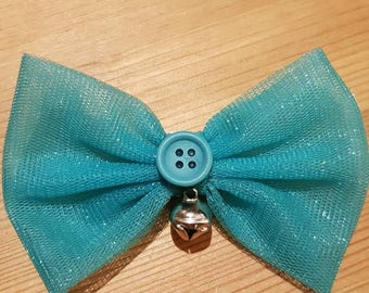 Cat bow tie ' RingMyBell '
