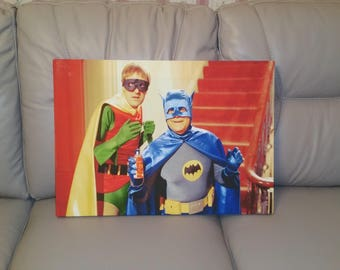 Only Fools and Horses Canvas