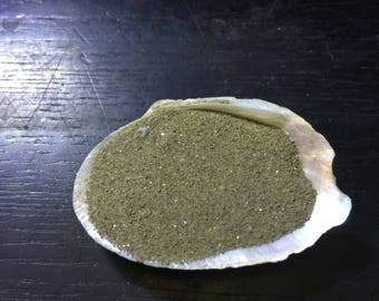 Organic Greensand