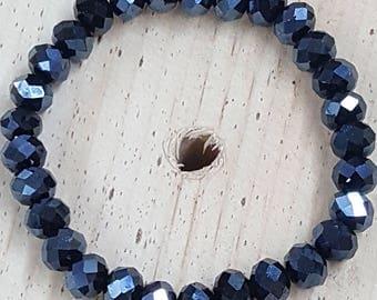 Beaded bracelet handmade for women