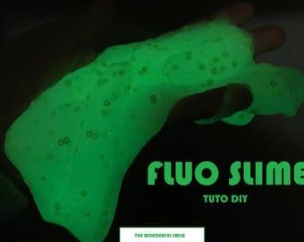 FLUO SLIME