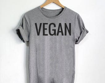 Funny Vegan Tshirt, Vegan Apparel, Vegan Clothes, Funny Vegan, Funny Vegan T-shirt, Vegan Friend Gift, Vegan Life, Vegan Lifestyle Style 8