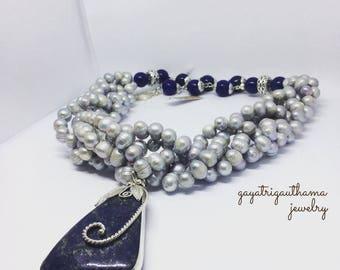 Gayatri Gauthama Signature Necklace