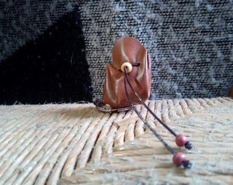 Keychain Bag of Judas