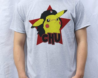 PikaCHE T-Shirt Design