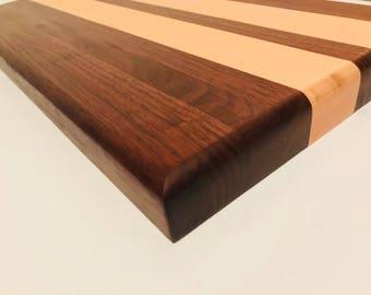"""Endgraing cutting board 10"""" x 20"""" x 1 1/4"""