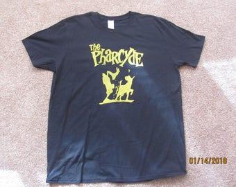 Men's Pharcyde 1990's Hip Hop T-shirt