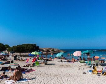 Puglia Summer
