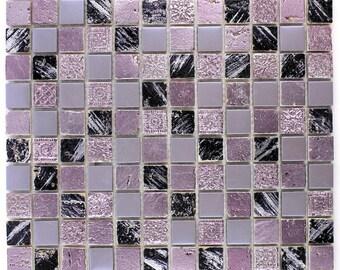Mosaic stone Sofy bath shower