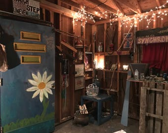 Man OR Woman Cave Decorating