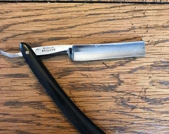 Bengall straight razor