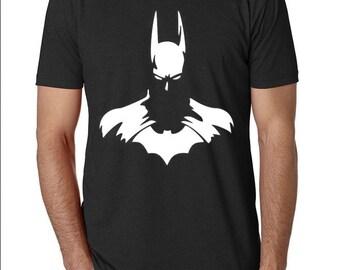 Batman shirt , Batman , DC comics