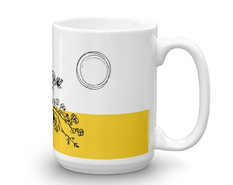 Dreamwild Coffee Mug